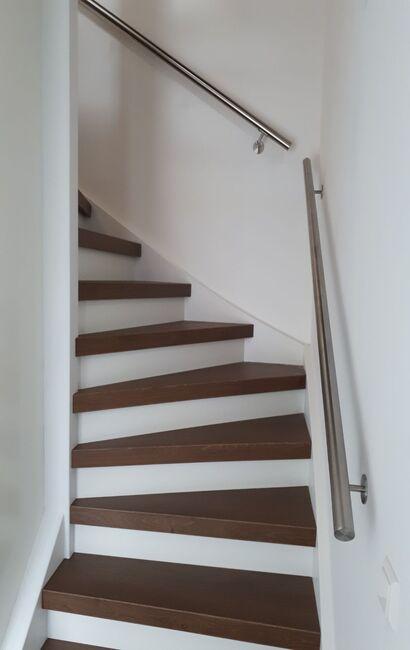 Voordelen TopTrap trapleuningen